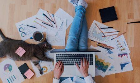 ¿Cómo iniciar un negocio desde casa?